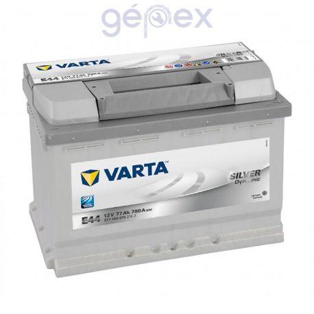 Varta Silver Dynamic 77Ah 780A J+