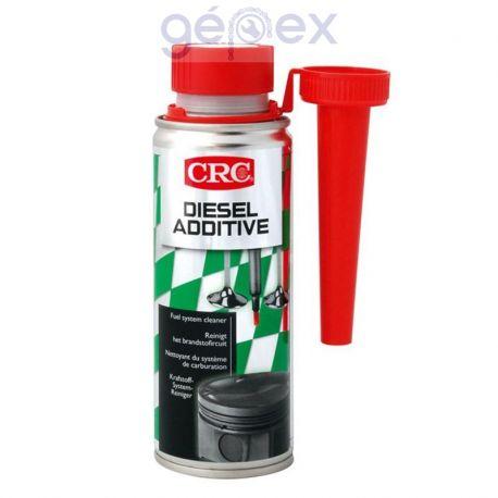 CRC diesel teljesítményfokozó 250ml