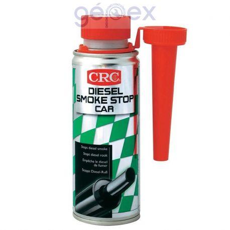 CRC diesel adalék és üzemanyagrendszer tisztító személyautóhoz 250ml