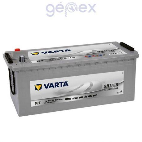 Varta ProMotive Silver 145Ah 800A B+