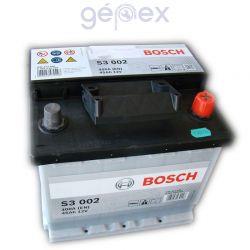 Bosch S3 45Ah 400A J+
