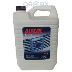 Mol Alycol Cool fagyálló koncentrátum rózsaszín -72ºC 10l
