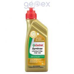 Castrol Syntrax LS Limited Slip 75W140 1l