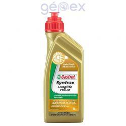 Castrol Syntrax LL Longlife 75W90 1l