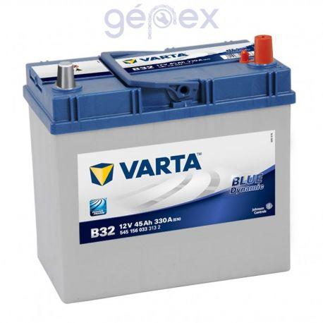 Varta Blue Dynamic 45Ah 330A J+