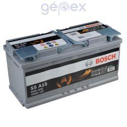 Bosch S5 AGM 105Ah 950A J+