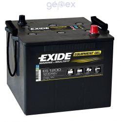 Exide ES1200 12V 110Ah 1200Wh