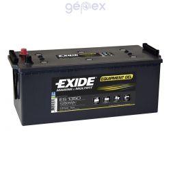Exide ES1350 12V 120Ah 1350Wh munkaakku
