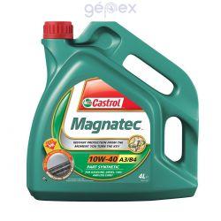Casttrol Magnatec 10W40 1l