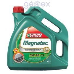 Castrol Magnatec 5W30 C2 4l