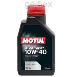 Motul 2100 Power+ 10W40 1l