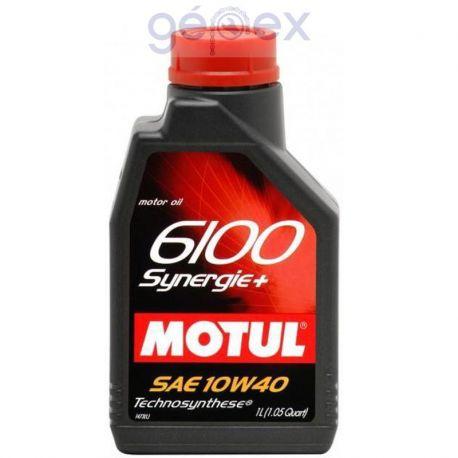 Motul 6100 Power+ 10W40 1l
