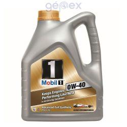 Mobil New Life 0W40 4l