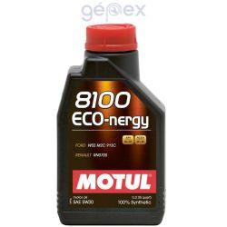 Motul 8100 Eco-nergy 5W30 1l