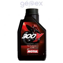 Motul 300V Factory Line Road Racing 4T 10W40 1l