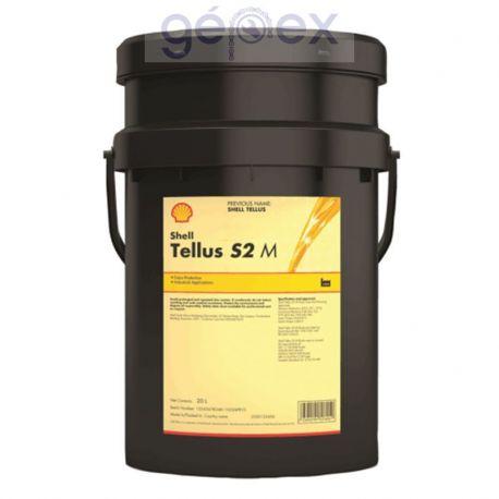 SHELL Tellus S2 M46 20l