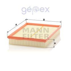 MANN-FILTER C30125/1
