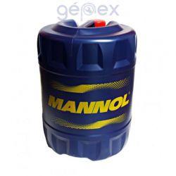 Mannol Hypoid hajtóműolaj GL5 80W90 20l
