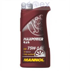 Mannol MAXPOWER 4X4 hajtóműolaj 1l