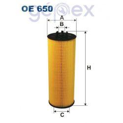 FILTRON OE650
