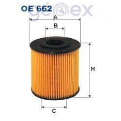 FILTRON OE662