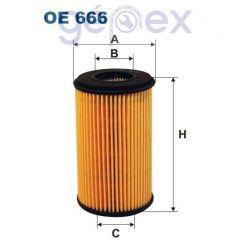 FILTRON OE666/1