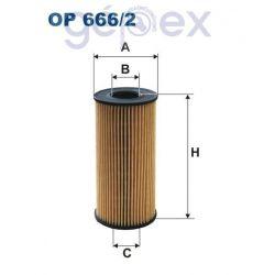 FILTRON OE666/2