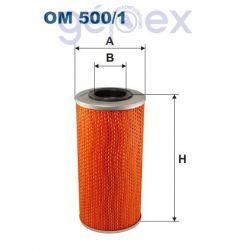 FILTRON OM500/1