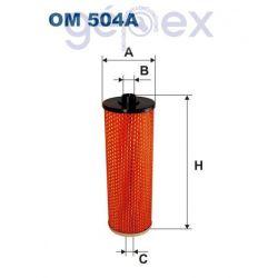 FILTRON OM504A