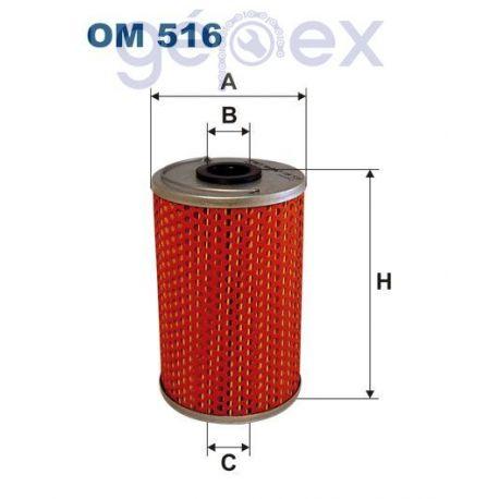FILTRON OM516