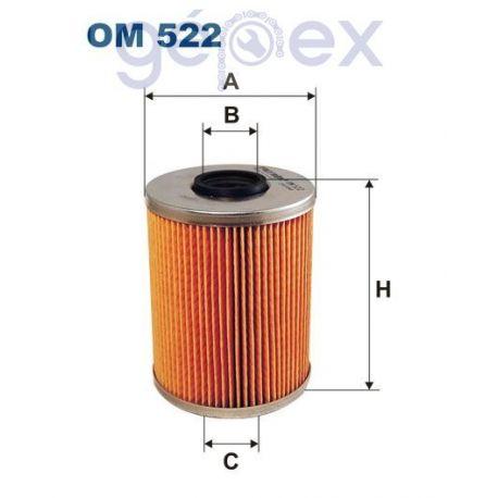 FILTRON OM522
