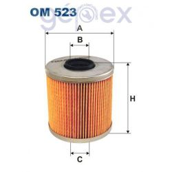 FILTRON OM523