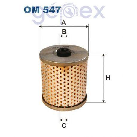 FILTRON OM547