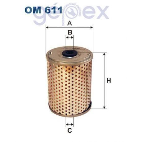 FILTRON OM611