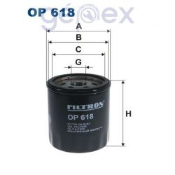 FILTRON OP618