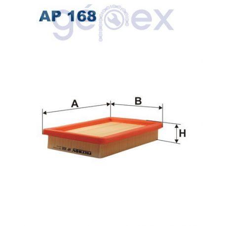 FILTRON AP168