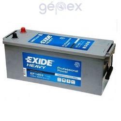 Exide Heavy Professional 145Ah 900A B+