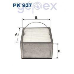 FILTRON PK937
