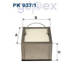 FILTRON PK937/1