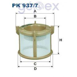 FILTRON PK937/7