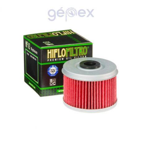 HIFLOFILTRO HF113