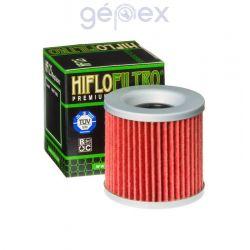 HIFLOFILTRO HF125