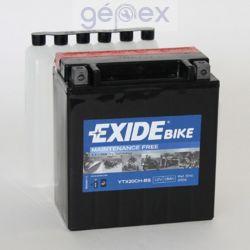 Exide AGM 12V 18Ah B+ YTX20CH-BS