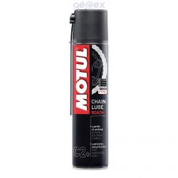Motul C2+ Chain Lube Road láncspray 400ml