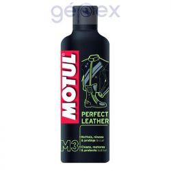 Motul M3 Perfect Leather bőrtisztító és ápoló 250ml