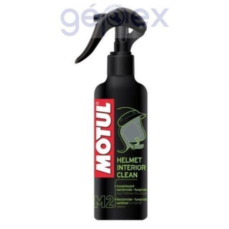 Motul M2 Interior Clean Bukósisak tisztító 250ml
