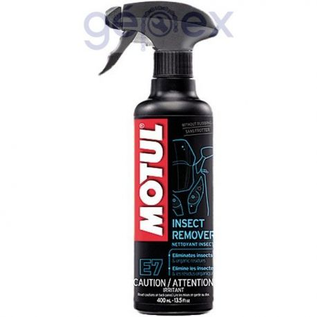 Motul Insect Remover Rovareltávolító 400ml