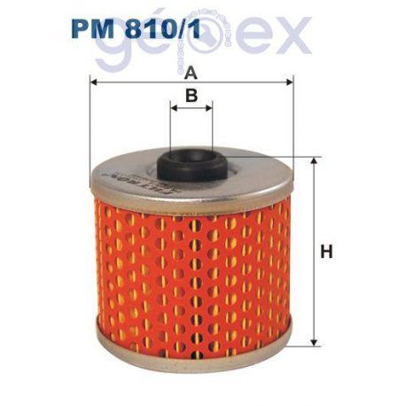 FILTRON PM8101