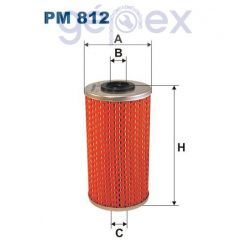 FILTRON PM812