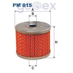 FILTRON PM815